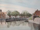 briels-kunstenaarsduo-in-gemeentehuis-hellevoetsluis-haven--300x200