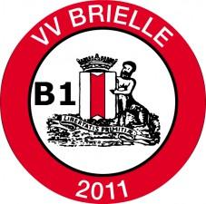 logo vv brielle b1
