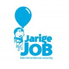 Logo jarige job