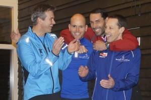 nederlands record atletiek